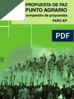 Punto Agrario de Las FARC