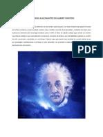 Seis Ideas Alucinantes de Albert Einstein