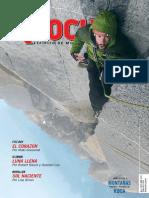 Revista KÓOCH 33 / Junio-Julio 2013