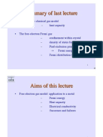 Phy 2009 Lecture 17