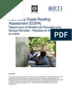 Haiti EGRA Report Final