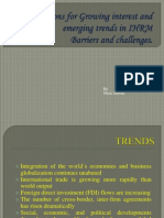 emerging trends in hrm barriers and challenges