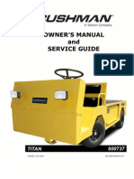 600737 Titan Owners Manual