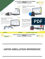 Aspen Simulation Workbook