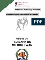 Historia Sbd