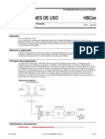 Hbcon Gem4202 Xus Es i