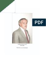 Álvarez, L. 2000 Homenaje a Guillermo Focacci Aste en sesión inaugural del XVI Congreso nacional de arqueología chilena. 16 al 20 de octubre del año 2000. Revista Dialogo Andino Nº19. Pág. 11-17.