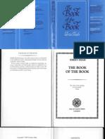 Idries Shah - The Book of the Book (9p-HA HA)