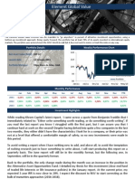 Element Global Value - May 2013