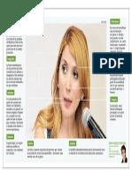¿Qué dice el rostro de Margarita Arellanes, alcaldesa de Monterrey?