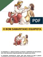 O Bom Samaritano Equipista