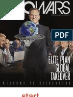 INFOWARS the Magazine - Vol. 1 Issue 10 - June 2013