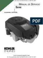 Motor Kholer