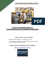 Curso de Condicionamento e Comissionamento de Instalações Industriais - METHODUS CURSOS.docx