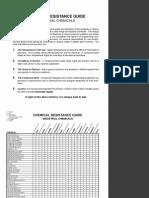 Guia de Resistencia Quimica Pulsafeeder Emp0301