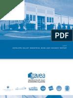 GAVEA Industrial Report2GAVEA_Industrial_Report2007007