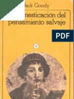 Goody_La_domesticacón_del_pensamiento_salvaje-1