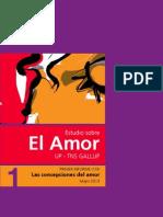 Informe Sobre El Amor v1