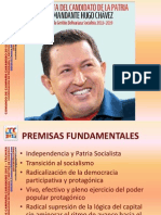 Presentación programa de chavez 2013-2019 urdaneta