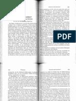 [1938] Waldmann, M. - Synteresis oder syneidesis¿