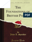 65262391 the Foundations of British Policy 9781451013719