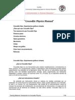 10 Crocodile Physics Tutorial