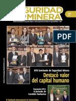 Seguridad Minera - Edición 104