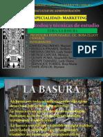 Basura +[1] Expo