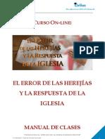 Primera Herejia Global