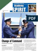 2013 Jun 14 Academy Spirit Magazine