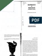 BAZIN - Barroco y Rococó Parte I
