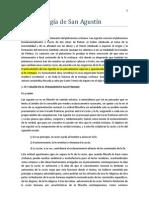Antropología de San Agustín, lectura complementaria