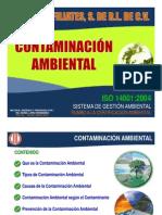 1o. CONTAMINACIÓN AMBIENTAL