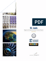 St. Louis Regional Entrepreneurship Initiative Report Seeks to Reach Immigrants & Minorities