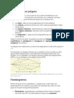 Elementos de Un Polc3adgono