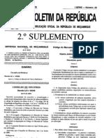 Decreto Lei 4 2009