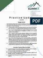 Tax Update June 2013a