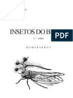 Insetos Do Brasil - Tomo03