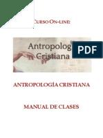 Antropología Cristiana La mismidad