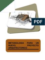 Procesos de Proyecto Arquitectonico