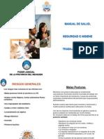 Manual de Salud y Seguridad