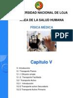 Biofisica Capitulo V