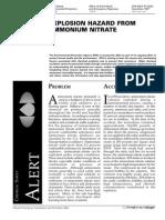 Ammonitr EPA