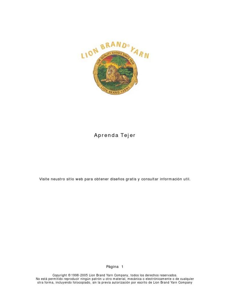 aprender a tejer.pdf