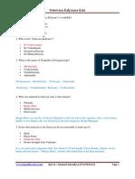 Srinivasa Kalyaana Quiz