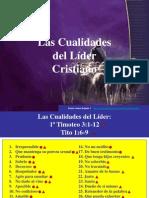 Las Cualidades Del Lc3adder