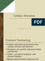 Cellular Aberration