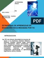 Diapositivas de La Tic