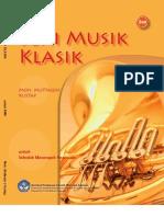 Seni Musik Klasik, SMK, MAK, Kelas10, Muttaqin Dkk