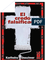 Deschner - El Credo Falsificado